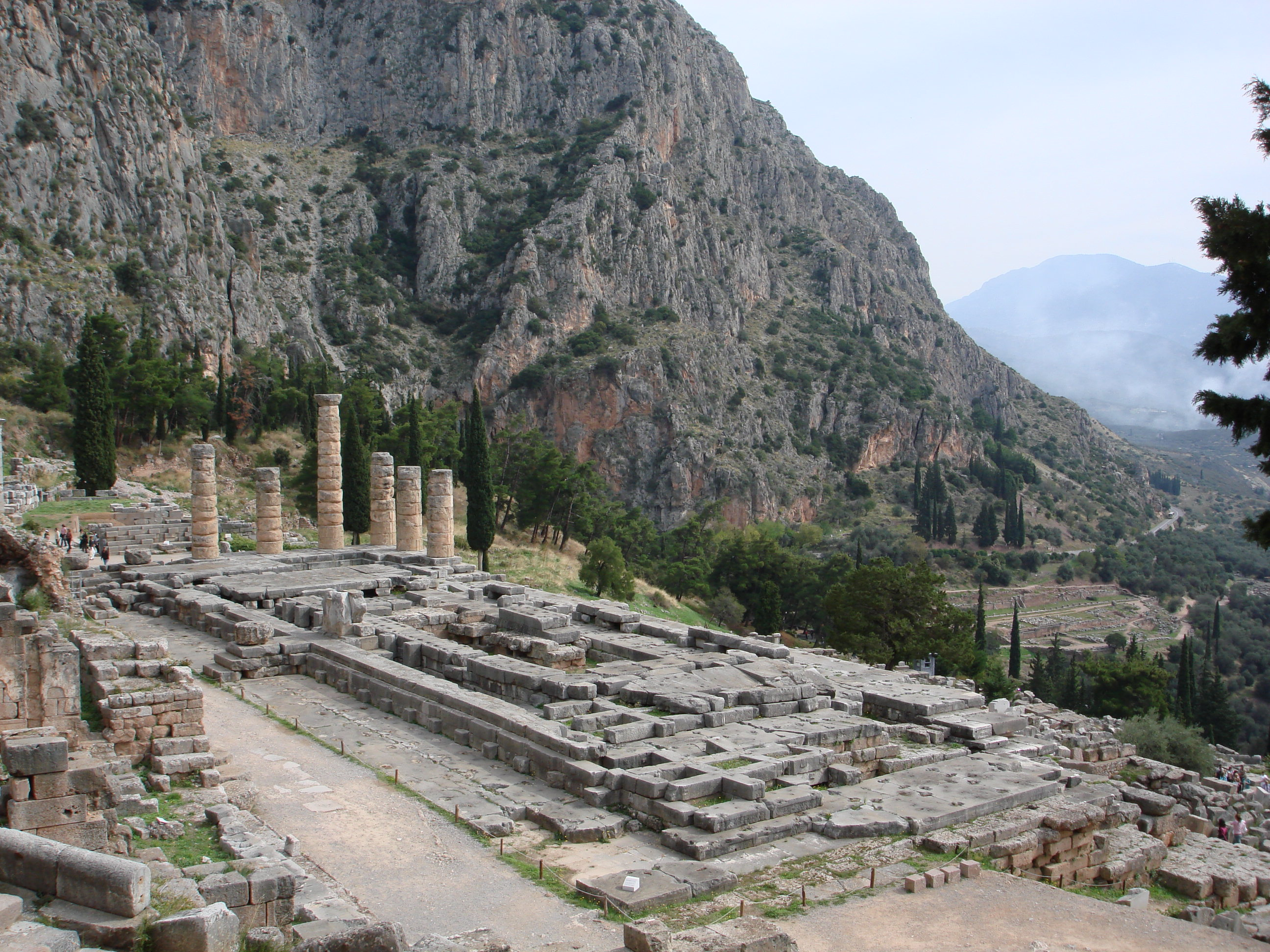 Photos From Ancient Greece